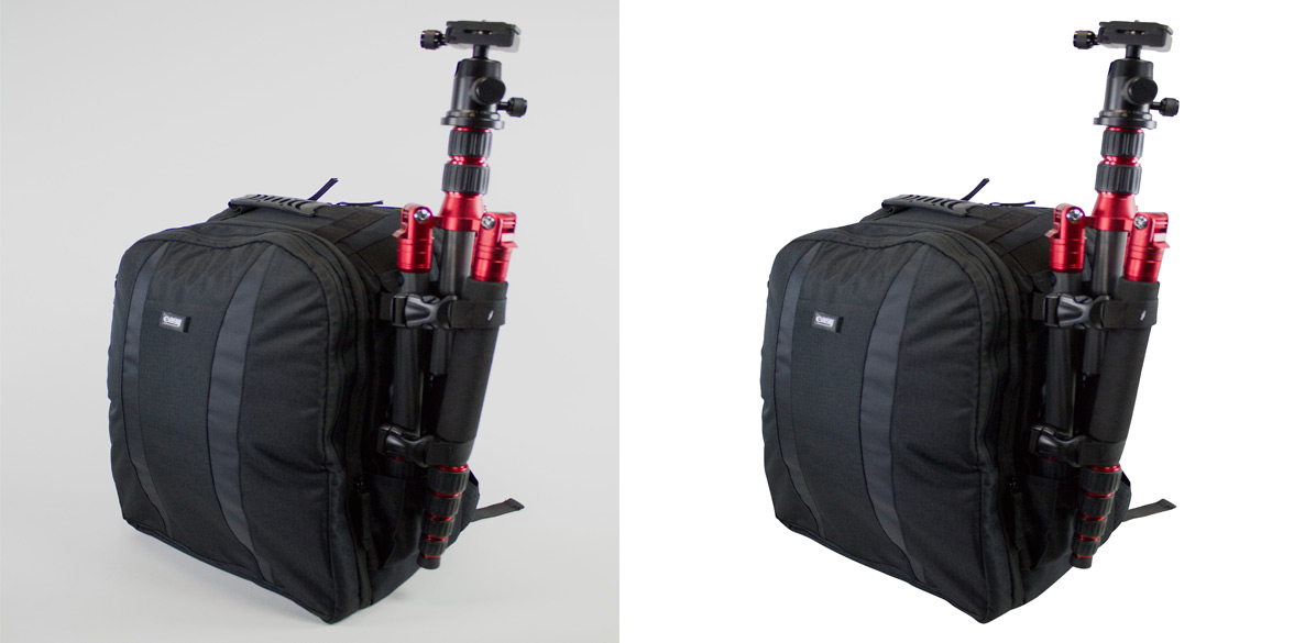 bag clipping path service
