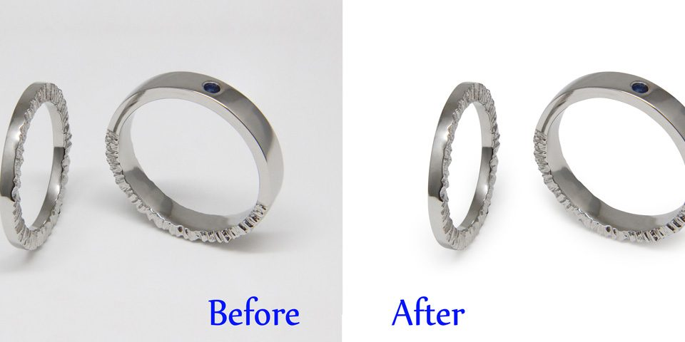 Background removal from Ring images
