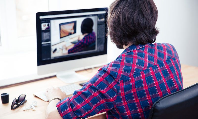 Why should you hire an outsource photo editing Supplier