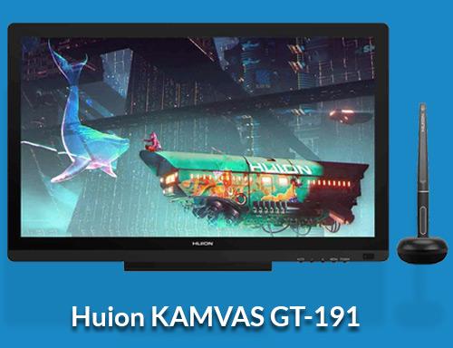 Huion KAMVAS GT-191