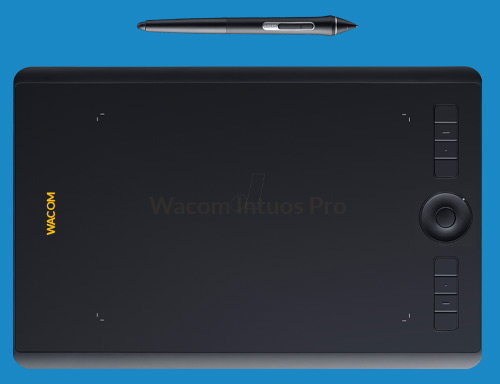 pen tablets for Photoshop