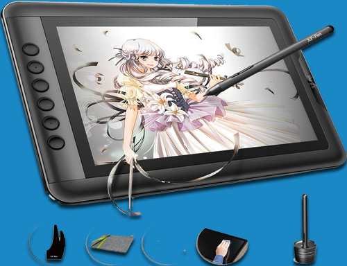 best pen tablets
