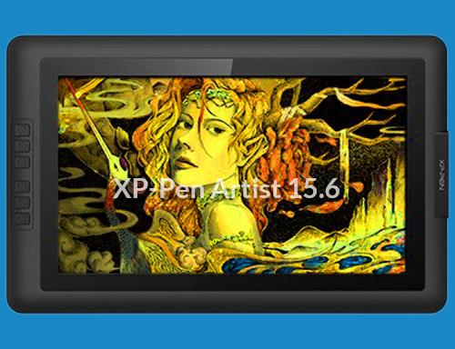 XP-Pen Artist 15.6