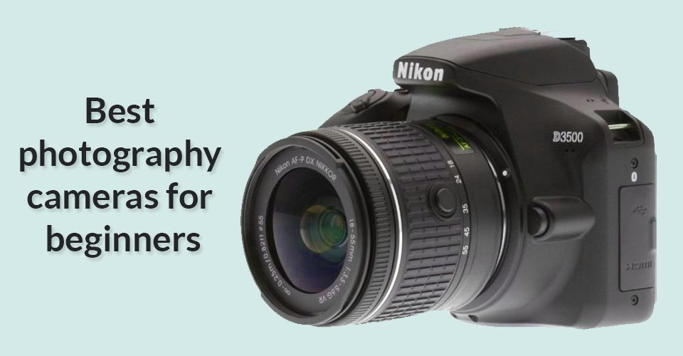 Best Photography camera for Photographers