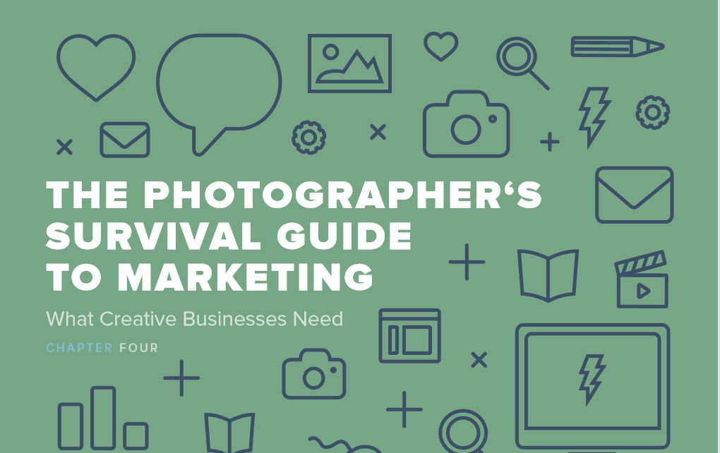 photographer's survival guide