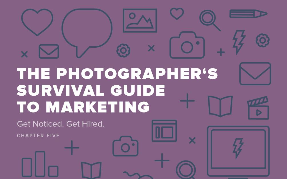photography marketing guide