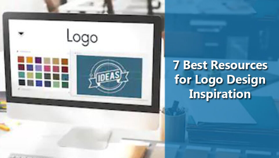 7 Best Resources for Logo Design Inspiration