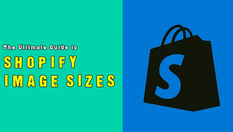 Shopify Product Image Sizes